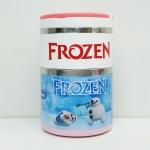 ปิ่นโตกล่องข้าวสแตนเลส เก็บความร้อน 2 ชั้น Frozen