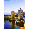 "HC008 ภาพ diamond ""สะพานกลางกรุงลอนดอน"""