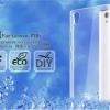 เคสใส Imak Crystal Case (Lenovo P70)