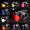 กระเป๋ากล้องSONY NEX7 หนังแท้TP