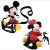 พร้อมส่ง ***Minnie Mouse***    Disney Baby 2 in 1 Harness Buddy