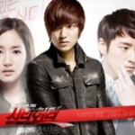 ซีรี่ส์เกาหลี City Hunter DVD 7 แผ่น พากย์ไทย