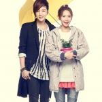 ซีรีย์เกาหลี Love Rain 5 แผ่น บรรยายไทย จางกึนซอก ยุนอา