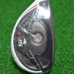 TAYLORMADE R15 RESCUE 19* #3 HYBRID/SPEEDER 77 EVOLUTION FLEX S LH