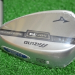 NEW MIZUNO MP T4 WHITE WEDGE 60.08 LW SPINNER WEDGES