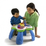 FisherPrice M9972 Laugh & Learn™ Fun With Friends™ Musical Table