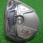 NEW ADAMS XTD TI FAIRWAY 15* 3 WOOD MATRIX HD 7Q3 RED TIE FLEX R