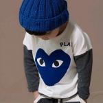 เสื้อผ้าเด็ก เสื้อเด็ก **เสื้อยืดเด็ก cisi**2014 ไซด์ 100-110-120-130-140