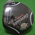 CLEVELAND CLASSIC XL 13.5* HT DRIVER ACTION ULTRALITE 45 GRAPHITE WOMENS