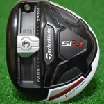 TAYLORMADE R15 FAIRWAY 15* #3 WOOD / SPEEDER 67 EVOLUTION FLEX S
