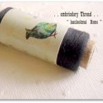 Eb11 : Embriodery Thread ด้ายงานปัก