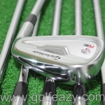 TAYLORMADE RSI TP FORGED IRONS #5-PW / NS PRO 950GH FLEX S