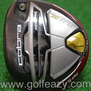 COBRA FLY-Z RED 5-7 WOOD / MATRIX VLCT-SP FLEX LITE