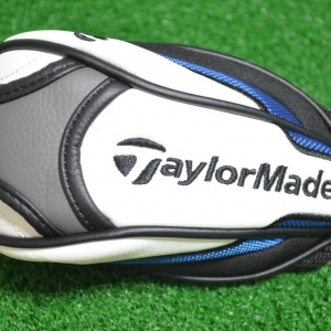 TAYLORMADE SLDR / JETSPEED DRIVER HEADCOVER