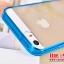 เคส iPhone5/5s - NXCase กันรอยบาง 0.5 mm thumbnail 9