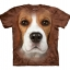Beagle Face - (Youth) thumbnail 1