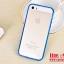 เคส iPhone5/5s - NXCase กันรอยบาง 0.5 mm thumbnail 10